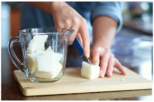 passo a passo de como fazer sabonete artesanal
