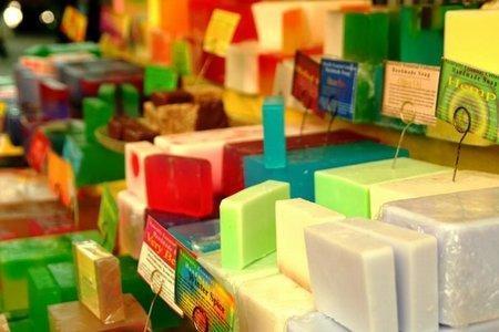 Onde comprar produtos para sabonete artesanal