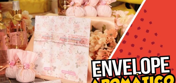 Envelope Aromatico