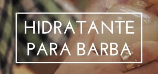 Hidratante para Barba - Peter Paiva
