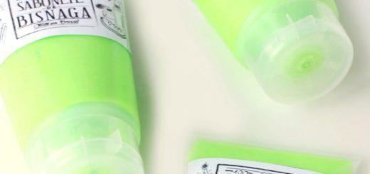 Como fazer Sabonete de bisnaga – Linha Colors Peter Paiva