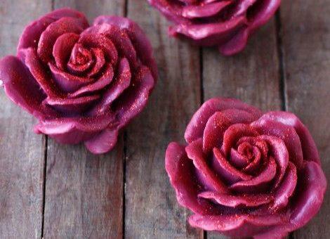 Como fazer sabonete Rosa do Marrocos – Peter Paiva