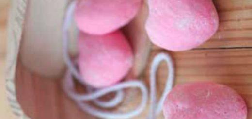 Como Fazer Sabonete de Coração Sovado - Peter Paiva