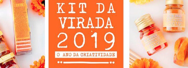 Aprenda a fazer o Kit da Virada 2019 - Peter Paiva