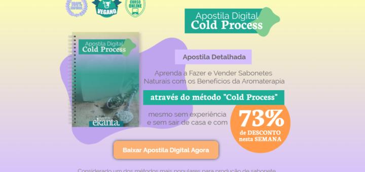 Apostila Cloud Process