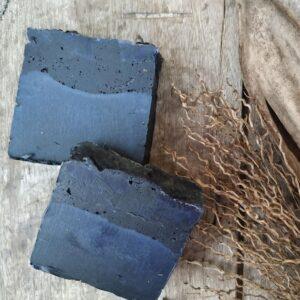 Sabonete Carvão Ativados