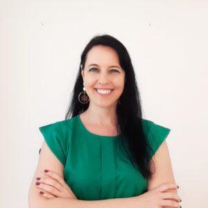 Prof.ª Vanessa - Curso Básico de Cristaloterapia - Terapia com Cristais