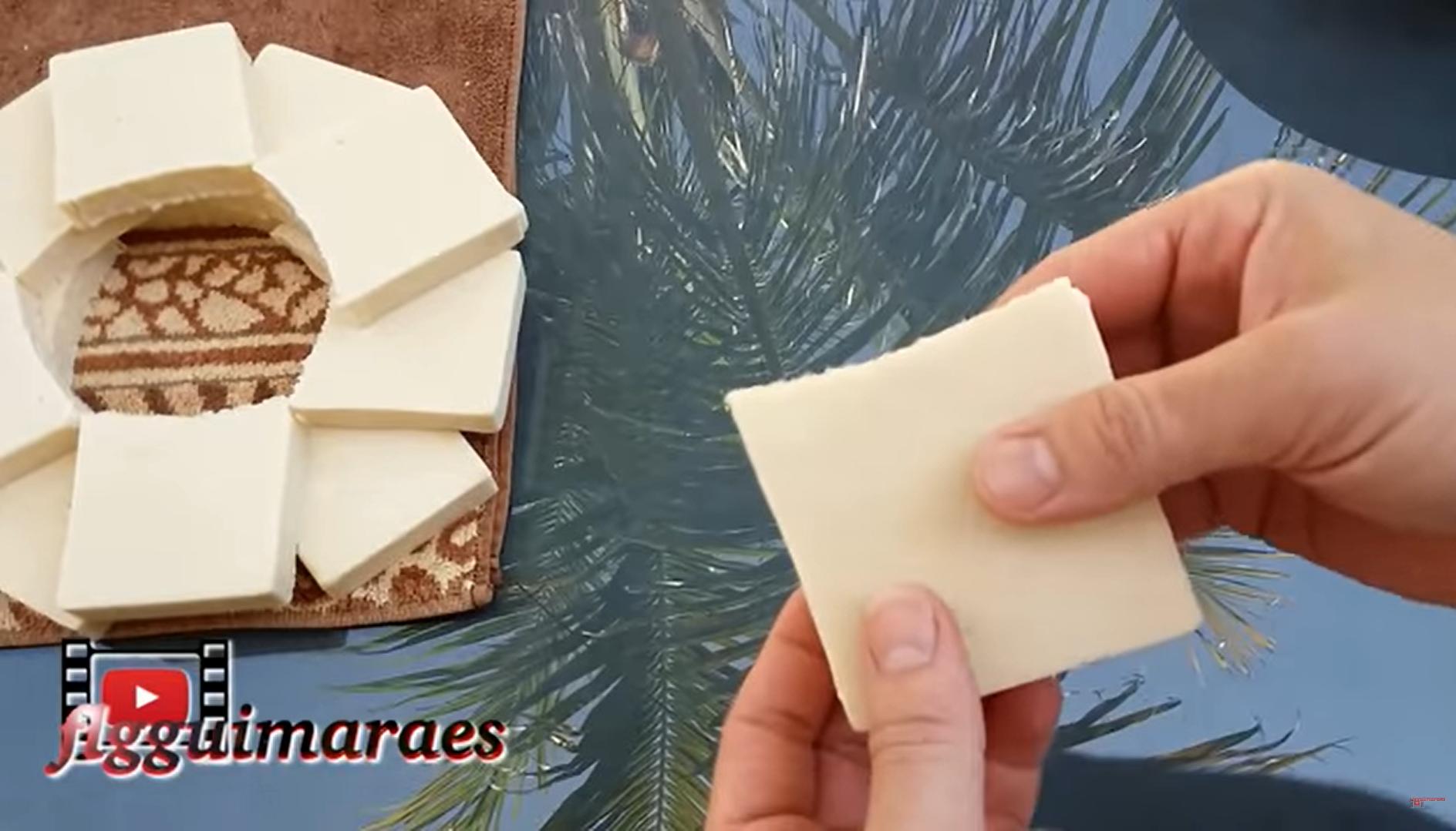 Como Fazer Sabão de Coco Caseiro